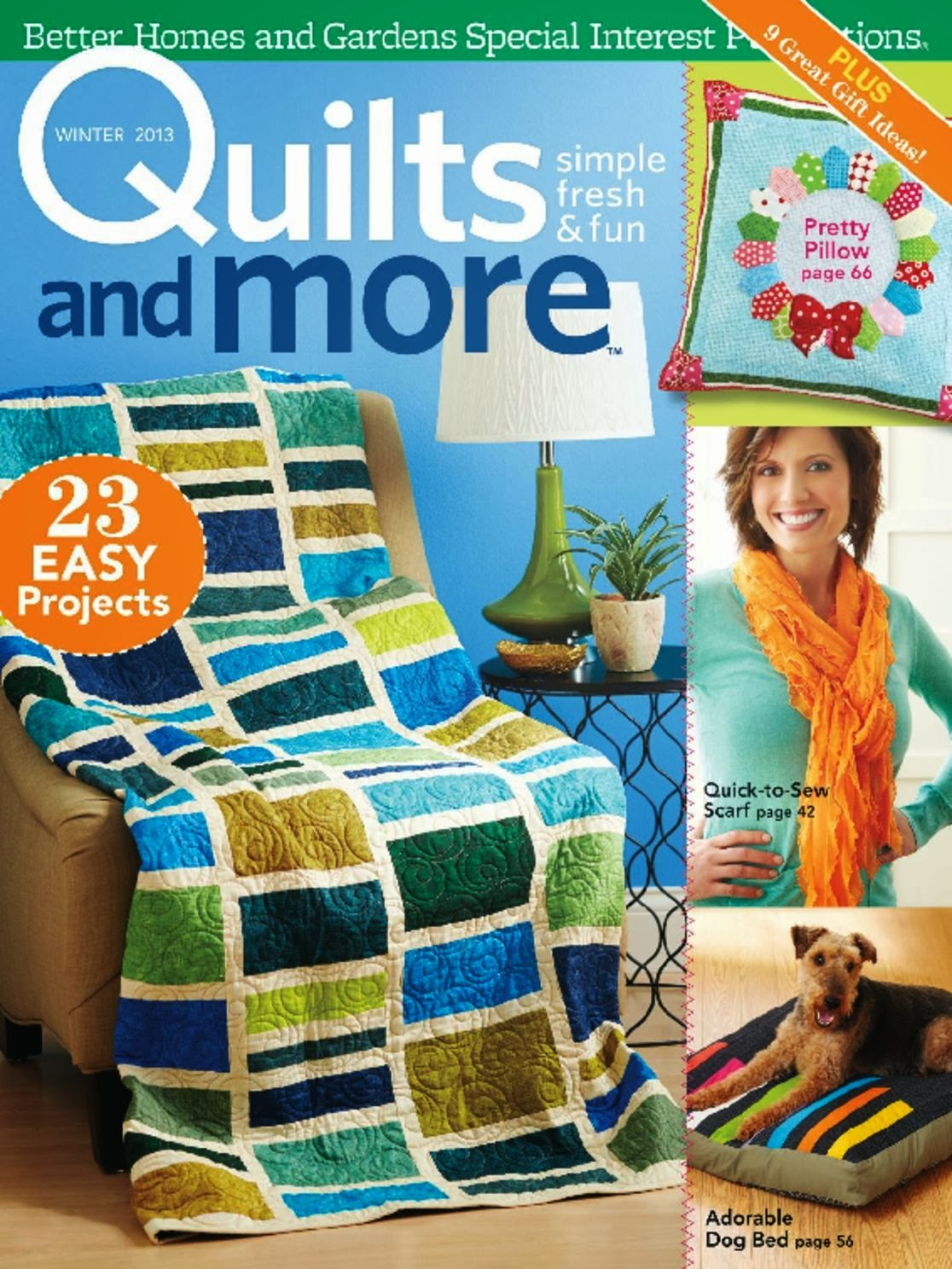 Baltimore Modern Quilt Guild Free Quilting Magazines