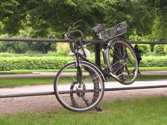 Hofgarten O que ver em Munique Alemanha