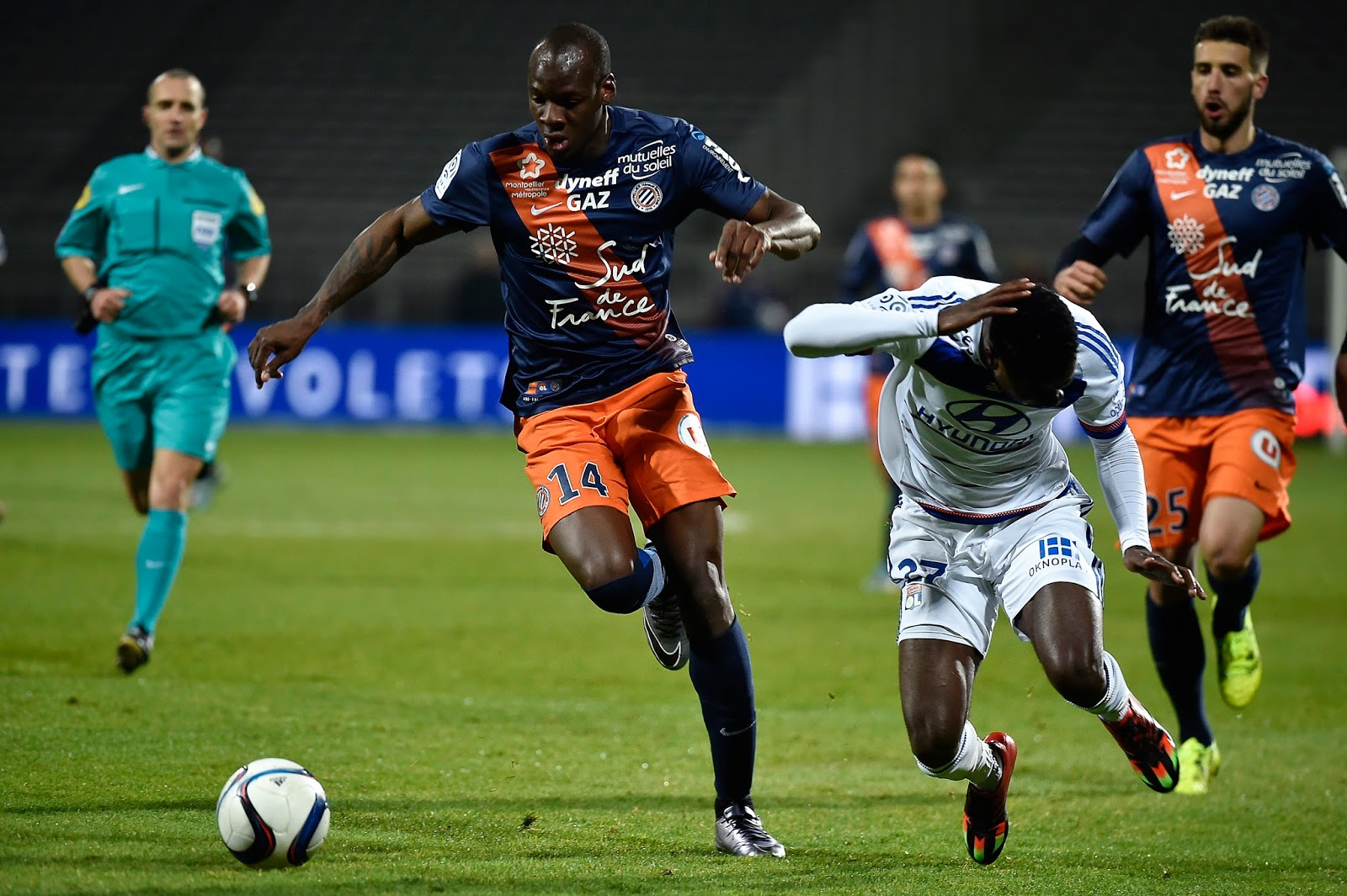 pronostics ligue 1 journ e 33 montpellier lyon 08 04 2016 who 39 s the bet. Black Bedroom Furniture Sets. Home Design Ideas