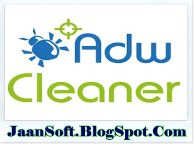AdwCleaner 5.110 For Windows Latest Version Download