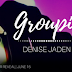 Cover Reveal - Groupie by Denise Jaden  @denisejaden @agarcia6510