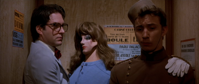 """Sgt. Sleigh und seine """"Instant-Begleitung"""""""