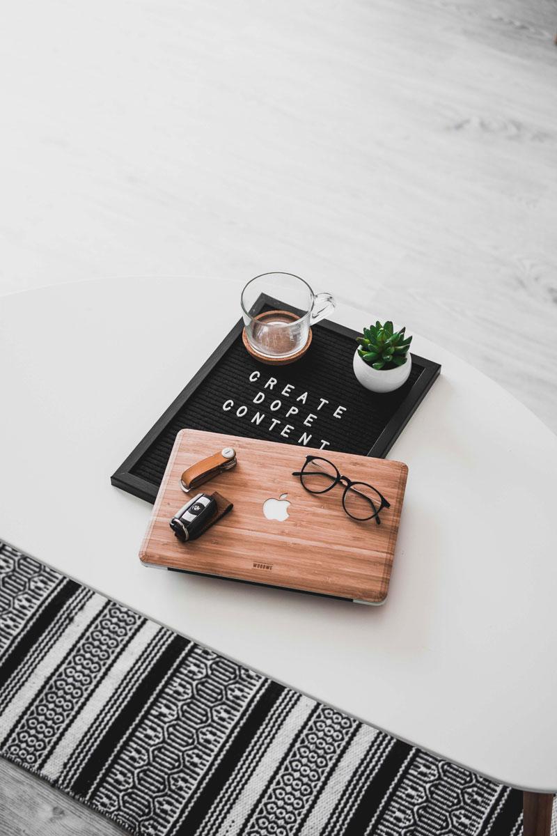 Efektywna praca z domowego biura, czyli 10 sposobów, dzięki którym twoja produktywność wystrzeli w kosmos.
