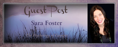 11 Ways to Read a Book Blog Tour - Guest Post: The Psychology of Georgia by Sara Foster