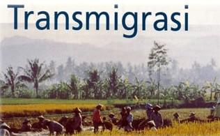 Program Transmigrasi Solusi Perkembangan Ekonomi Indonesia