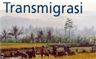 tujuan dan program transmigrasi