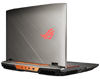 Specification and Price ASUS ROG G703GS