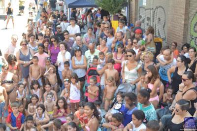 festes barri del port 2018