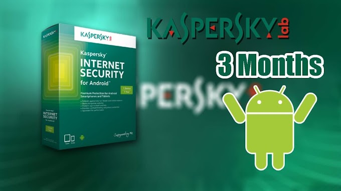 Kaspersky Android Key Serial 2017