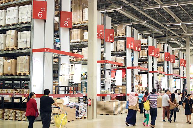 Keunggulan Belanja Di Online Shop IKEA