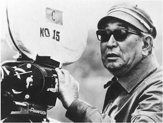 Japanese movie-maker Akira Kurosawa