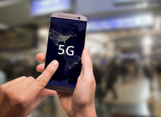 5G opportunity for technology boost in India