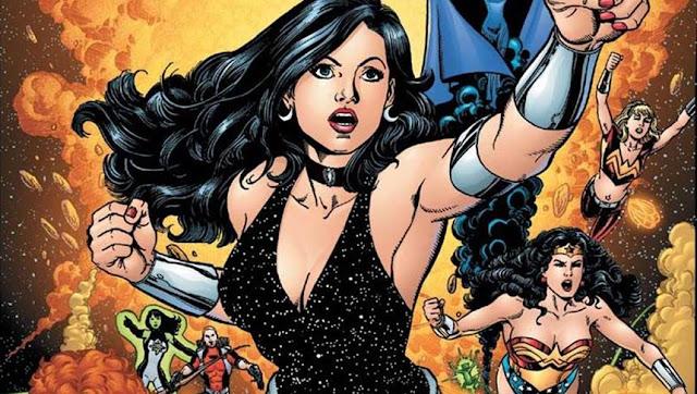 8 Anggota Teen Titans yang Tewas dalam Pertempuran