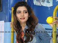 Samantha Stills from A Aa Movie