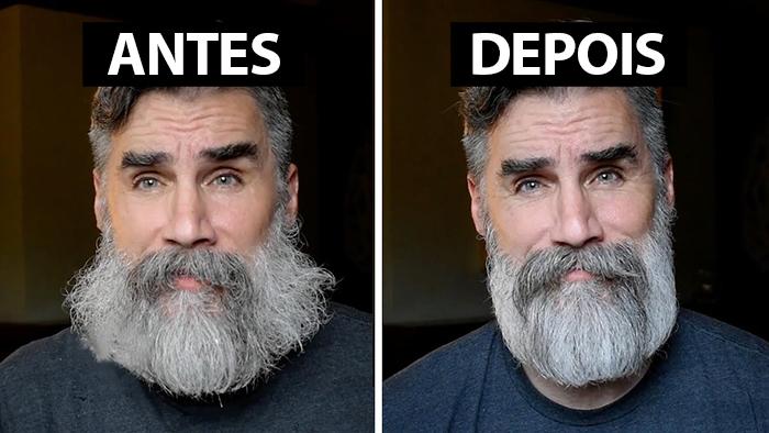 Resultado de imagem para prancha barba resultados