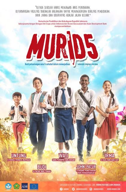 MURID5 (2016) WEB Series HD