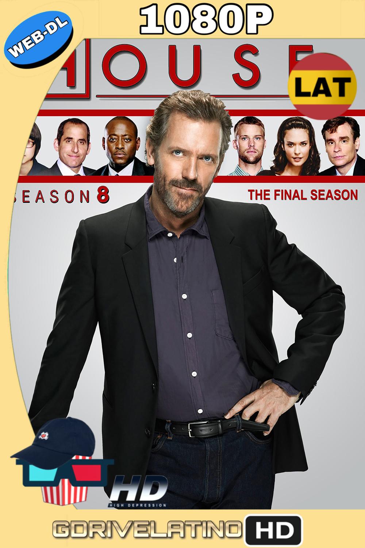 Dr. House Temporada Final (22/22) + Especial (El canto del cisne) (2011) WEB-DL 1080p (Latino-Inglés) MKV
