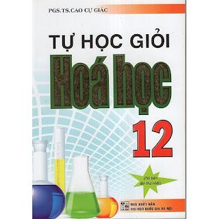 [PDF] - Tự học giỏi hóa học 12