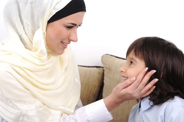 Cara Mendidik Anak Menurut Islam Seperti yang Diajarkan Rasulullah