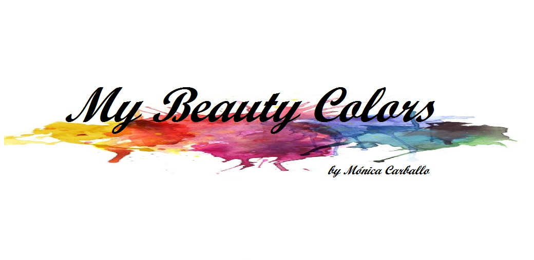 My Beauty Colors
