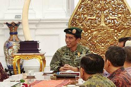 Kader IMM Ditangkapi, Cara Jokowi Tekan Muhammadiyah Agar tak Ganggu Ahok?
