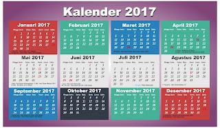 Sulap Tebak Jumlah Angka Kalender