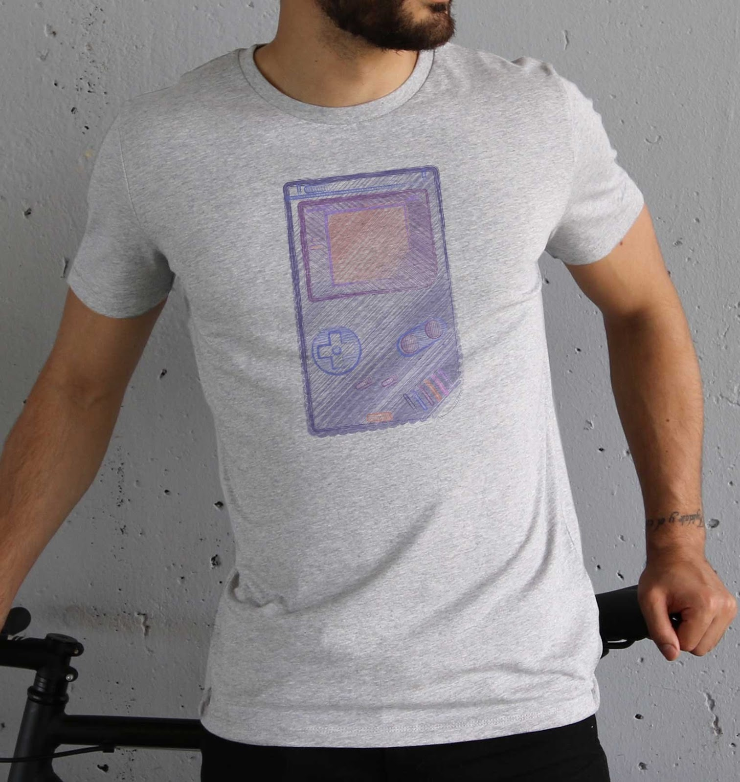 https://grafitee.co/tshirts/purple-gameboy-t-shirt