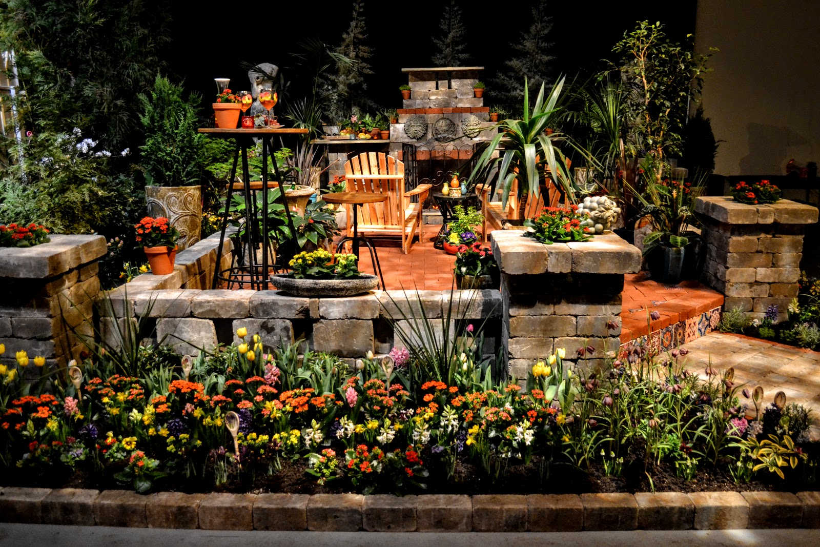 The Outlaw Gardener: The Northwest Flower and Garden Show - A Preview