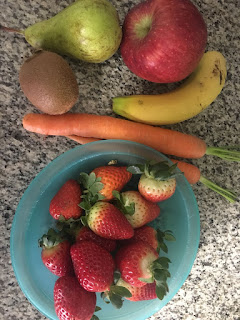 fruta,
