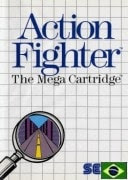 Action Fighter (BR)