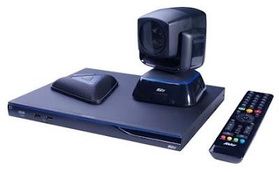 Giải pháp hội nghị truyền hình Aver EVC 900
