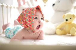 Sabun Lembut Bayi dengan Kandungan Natural Antibacterial