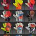 PES2017.  Goalkeeper Gloves Pack by FarhanA