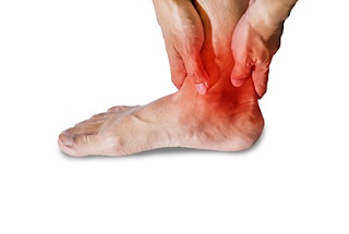 treatment for knee and foot arthritis