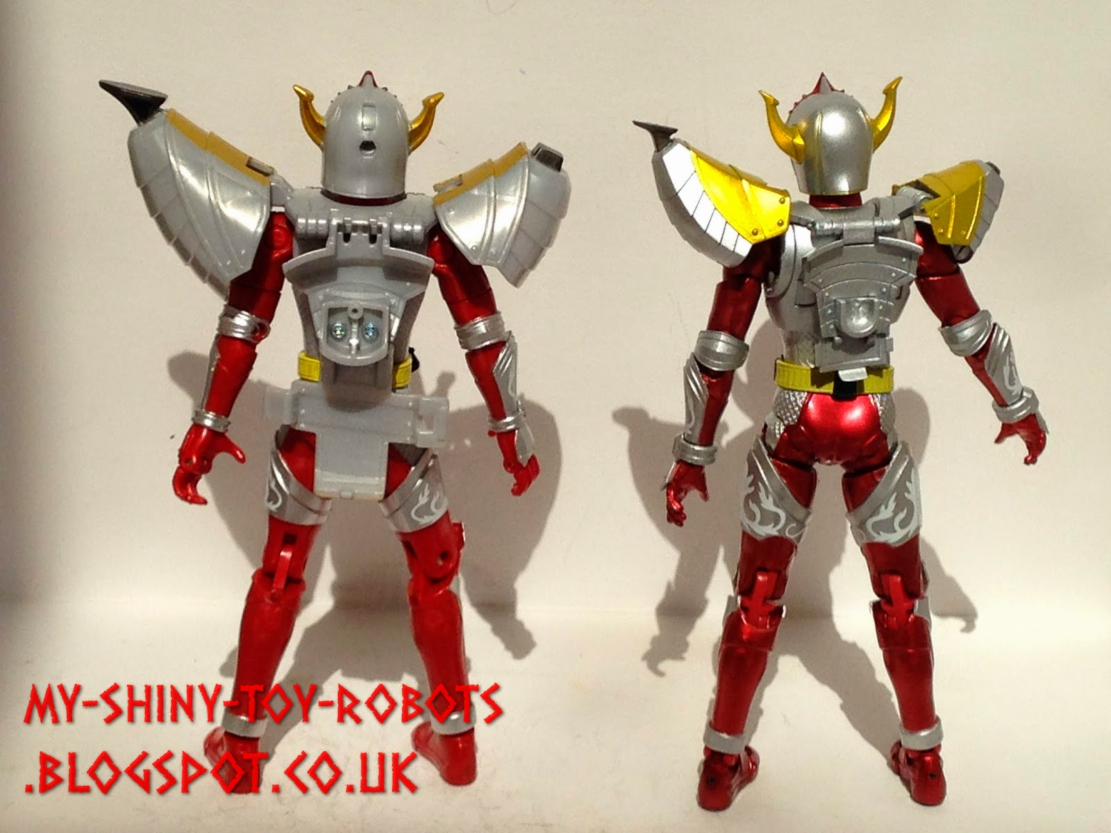Arms Change/Figuart Comparison 02