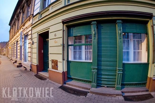 Wronki: witryna sklepowa z Gorzowa Wielkopolskiego