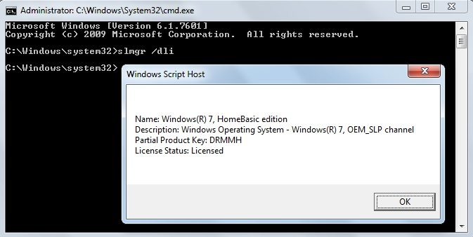How To Check License Information In Detail On Any Windows Operating