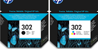 HP Officejet 4658 Ink Cartridge Assessment