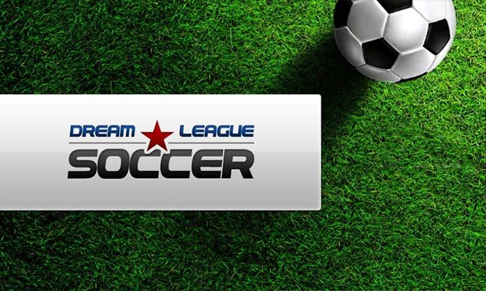 Dream League Soccer 2019 v6.13 MOD APK