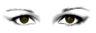 Mata berkedip