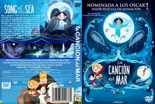 Song of the Sea - La Cancion del Mar