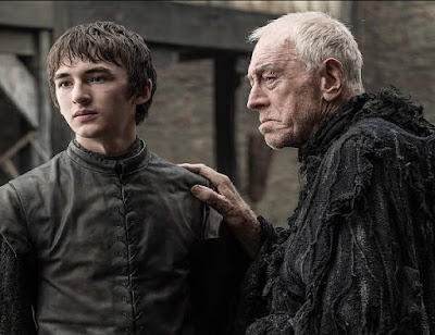 Game of Thrones Season 7 Spoilers Bran Stark