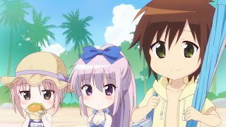 assistir - Alice or Alice: Siscon Niisan to Futago no Imouto - Episódio 06 - online