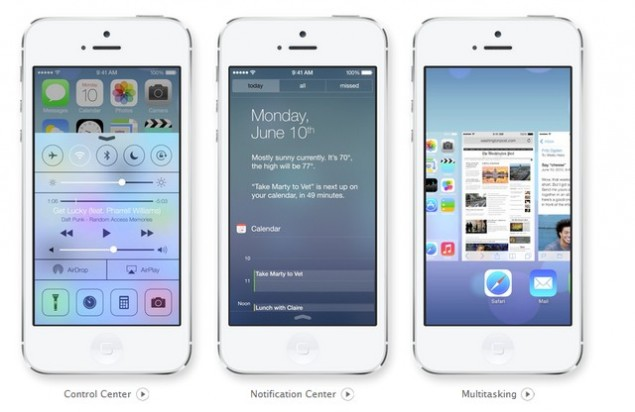 How to install iOS 7 on your iPhone (selected devices) right now