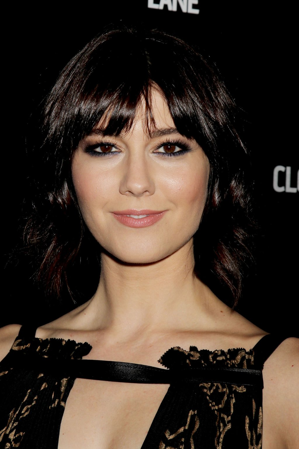 Mary Elizabeth Winstead – '10 Cloverfield Lane' New York Premiere