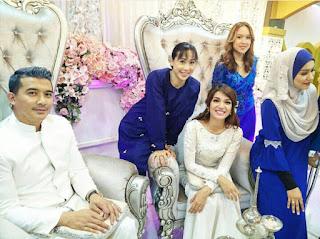 episod akhir Drama Isteri Tuan Ihsan