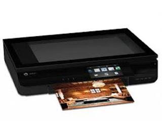 Image HP ENVY 120 Printer