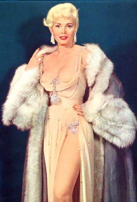 Great Actresses Zsa Zsa Gabor