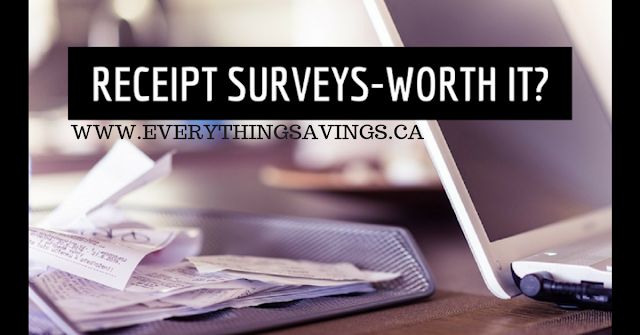 Customer Satisfaction Surveys in Canada