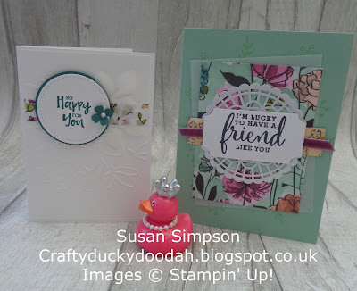 #lovemyjob, Craftyduckydoodah!, Share What You Love, May 2018 Coffee & Cards Project, Stampin' Up! UK Independent  Demonstrator Susan Simpson, Supplies available 24/7 from my online store,
